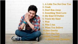 Best Songs Of David Archuleta