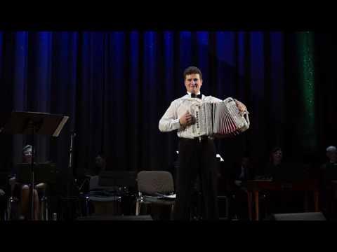 Большой сольный концерт ИЕРОМОНАХА ФОТИЯ в Обнинске  03.11.2016. Часть 10