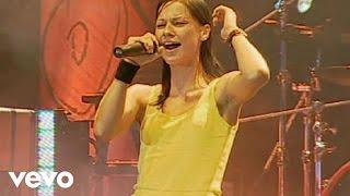 Christina Stürmer - An Sommertagen (Live von der Kaiserwiese Wien / 2007)