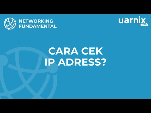 Tutorial lengkap Cara Mengetahui atau Mengecek IP Gateway Dari Router atau Modem Terbaru 2020 Jangan.