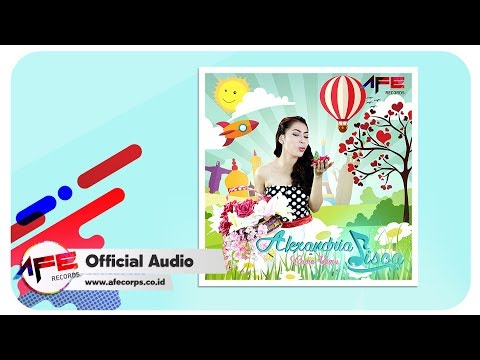 Alexandria Sisca - Cuma Kamu (Official Audio)