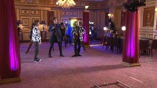 【w-inds.】「FANTASY」MVメイキンク? エンディング&ダンス編