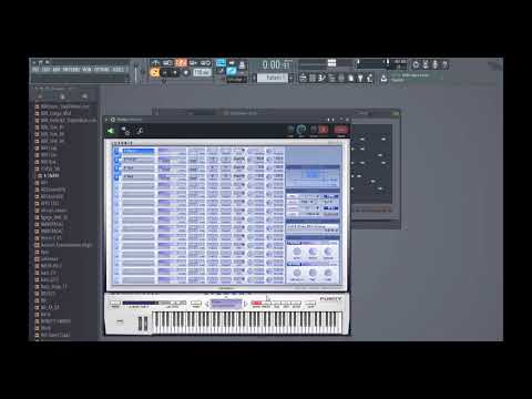 Making Africa Style of Beat In FL Studio