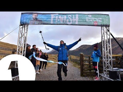 The Final Day - Radio 1's Gregathlon for Sport Relief