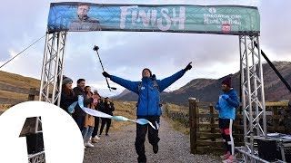 The Final Day - Radio 1's Gregathlon for Sport Relief