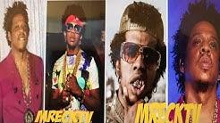 Did Jay Z Steal Trinidad James Image?