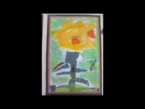 Carden Day School Art Show 2010