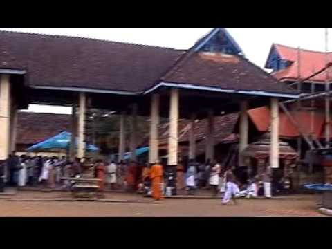 Thiruvaranmula Krishna Hindu devotional songs malayalam