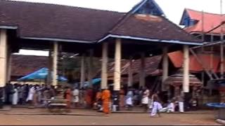 Thiruvaranmula Krishna Hindu devotional songs malayalam
