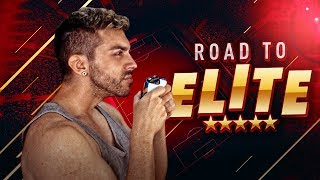 ROAD TO ELITE (NUEVO FICHAJE TOP) DjMaRiiO vs TOP 100