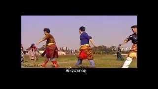 Tibetan 4 Dance Songs (Collection)