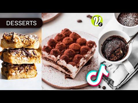 7 Easy & Fancy Vegan Desserts | Ideas & Recipes |