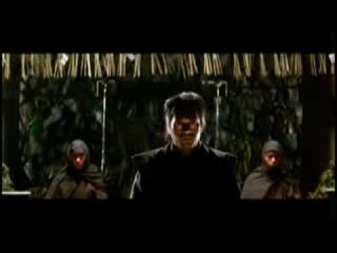 Shogun Assassin (1980) Trailer.