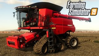 New Mods! 3D Tracks On Axial-Flow 250 Series! (6 Mods)   Farming Simulator 19