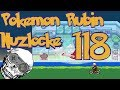 Let's Play Pokémon Rubin Randomized Nuzlocke [118] Kurze Shoppingtour