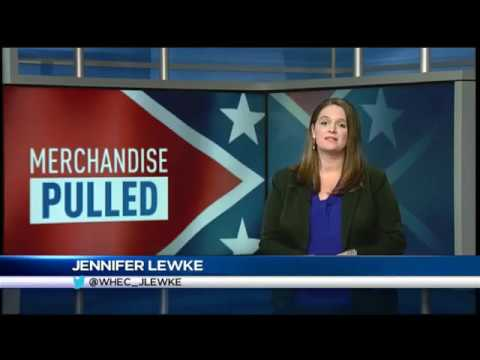 Wyoming County Fair Vendor Agrees to Stop Selling Confederate Flag  Merchandise