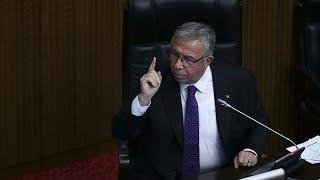 Mansur Yavaş: Belediye'de işe gelmeden maaş al