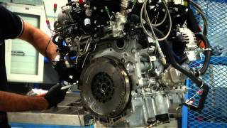 CLIP VIDEO GM POWERTRAIN