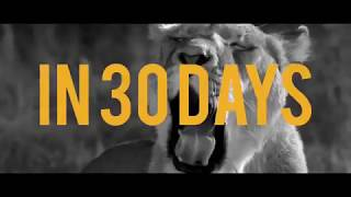30 Days to go: Tiwa Savage  - #TheSavageTour London Edition