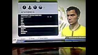 Fifa 13 - modo carrera - jugador pro - ep1