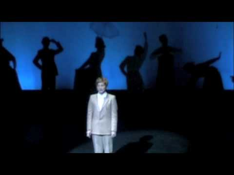 """""""Epilogue (Ragtime/Wheels of a Dream)"""" - RAGTIME - Belmont University Musical Theatre"""
