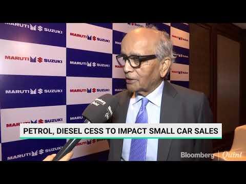 Maruti Suzuki On New Launches, EVs & More #BQ