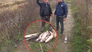 27кг ТОЛСТОЛОБА за один заброс Накидки АМУР на Кастинговую сеть Рыбалка