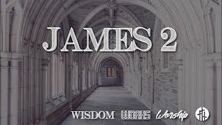 The Epistle of James - Part 18