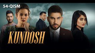 Kundosh (o'zbek serial)   Кундош (узбек сериал) 54-qism