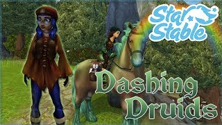 Dashing Druids & Forest Guardian Adventures! • Star Stable Online - Episode #156
