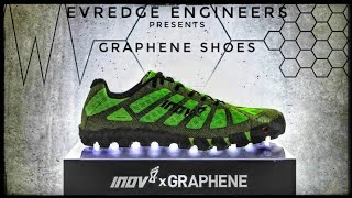 Graphene Shoes