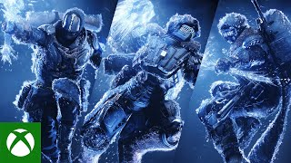Destiny 2: Beyond Light - Adventure Awaits