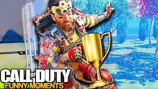 BLACK OPS 3 NEW WORLD RECORD! (Black Ops 3 Funny Moments)
