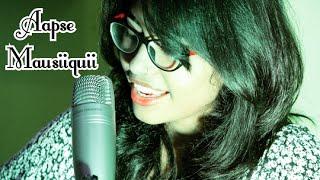 AAP SE MAUSIIQUII Cover Female Monika Ft. Siddharth | Himesh Reshamiya