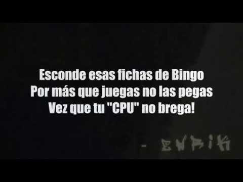 Enrik - Otra Cosa (Lyrics)