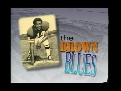 The Brown Blues: 1996 TV Documentary on the Cleveland Browns