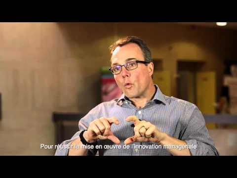 What Is Innovation Management By Dr Julian Birkinshaw