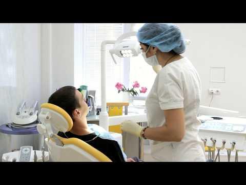БУЗОО Городская стоматологическая поликлиника № 2 г. Омска