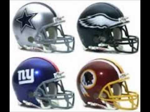 NFL 2012-13 Predictions