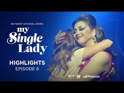 Download Highlights: My Single Lady – Episode 6 | Starring Jodi Sta. Maria, Ian Veneracion and Zanjoe Marudo