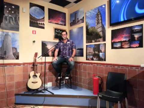Juan Martorell en su interpretación