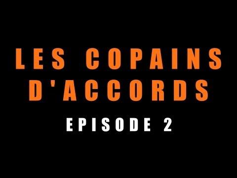 SANGRIA GRATUITE et ALMA FLAMENCA : Benito - Les Copains d'Accords : épisode 10/13de YouTube · Durée:  6 minutes 15 secondes