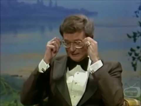 Charles Nelson Reilly on Carson   07- 28-77