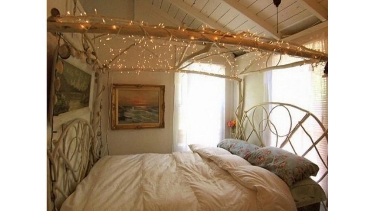 Coole beleuchtung schlafzimmer ideen - YouTube
