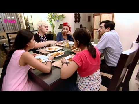 Joiee's Still Drunk At Breakfast -The World's Strictest Parents - S4 Episode 3 - BBC Three