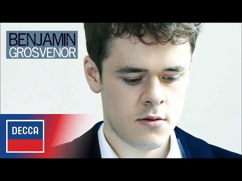 Benjamin Grosvenor: Dances - Two Etudes de Concert, Gnomenre