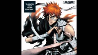 Bleach OST 1 - Asterisk (OST) (HD)