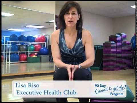 NH Wellness Network Member Testimonial - Lisa Riso of the Executive Health Club