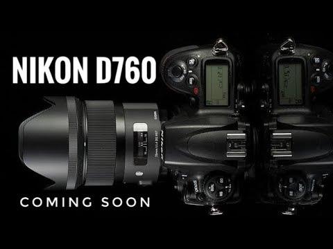 Смотрите сегодня видео новости nikon d760 coming soon nikon d760 arrive на  онлайн канале Russia-Video-News Ru