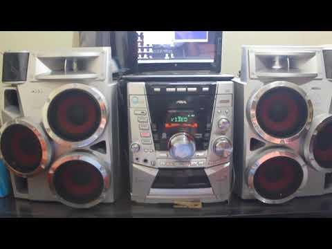 Dire Straits - Your Latest Trick (Aiwa JAX PK8  No Modo Flat)